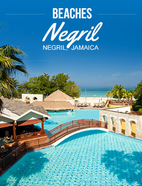 A Negril Beach Vacation For Families
